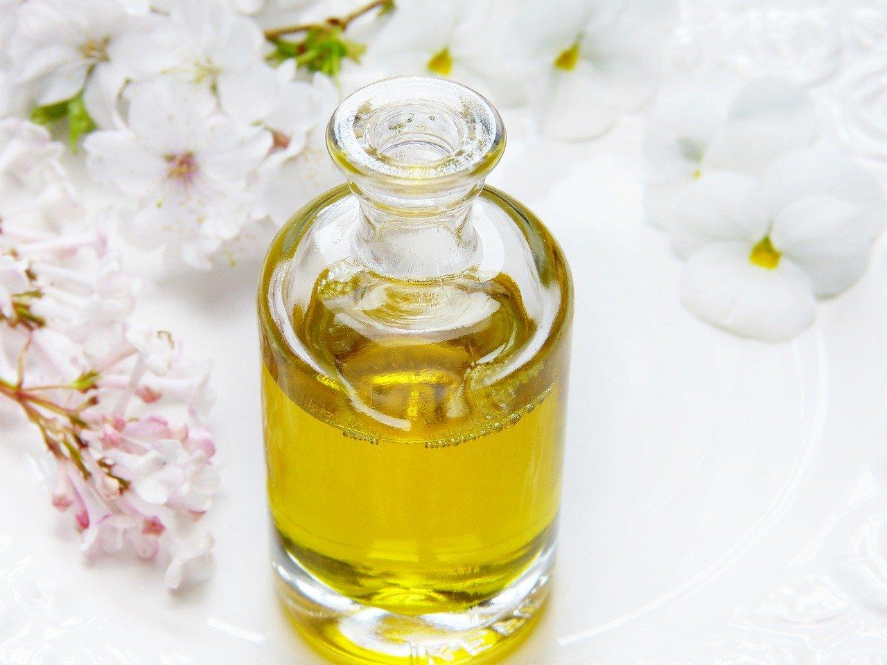 shaman connect - aromatherapie in het dagelijks huishouden