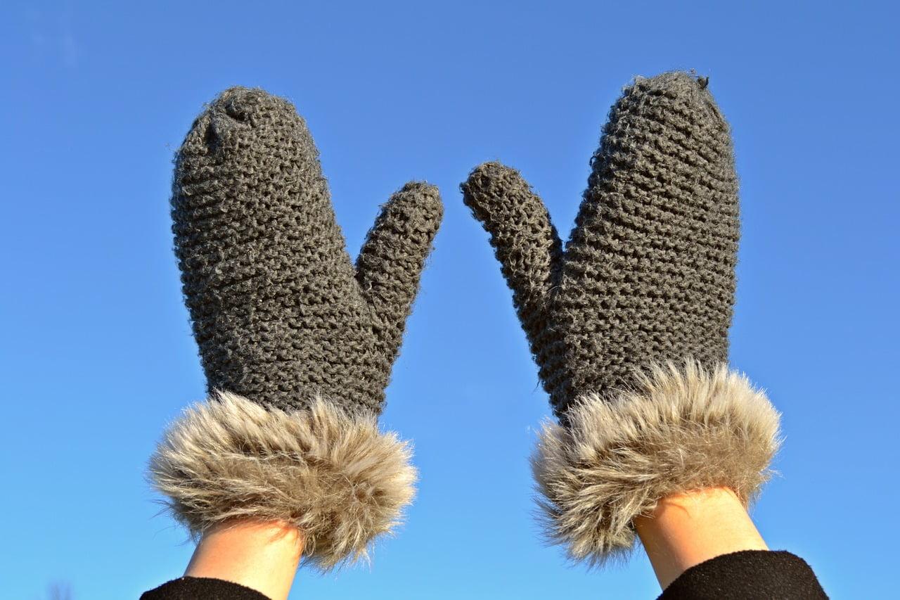 shaman connect - winterhanden en wintervoeten