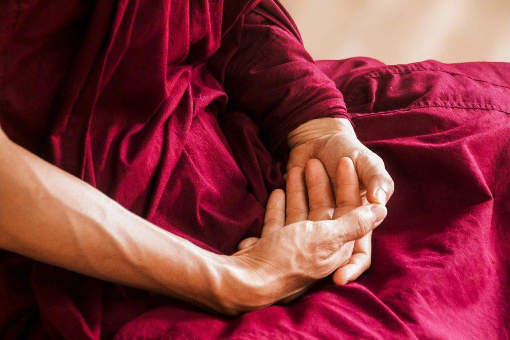 shaman connect blog we moeten zen zijn