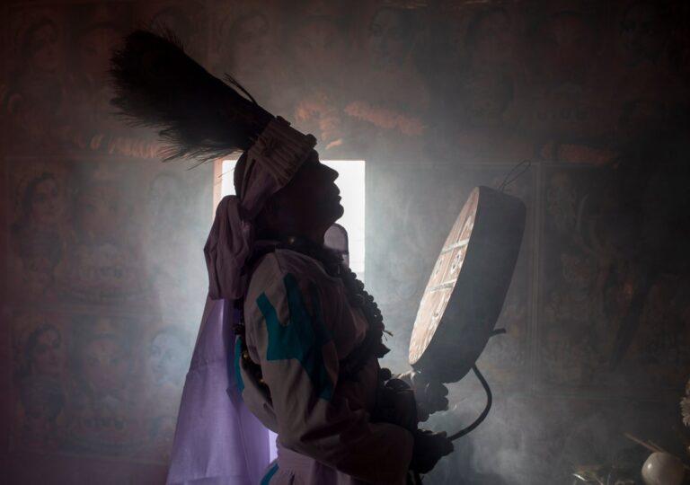 shaman connect - wat is sjamanisme header